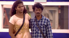 Cheran Daughter Exhibited Her Possessiveness