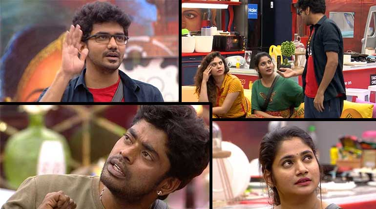 Bigg Boss Tamil Season 3: Goosebumping Last over