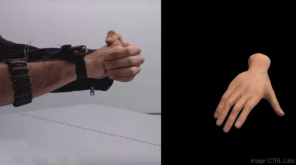 A bracelet to activate the brain to handle computers agreed to be bought by Facebook