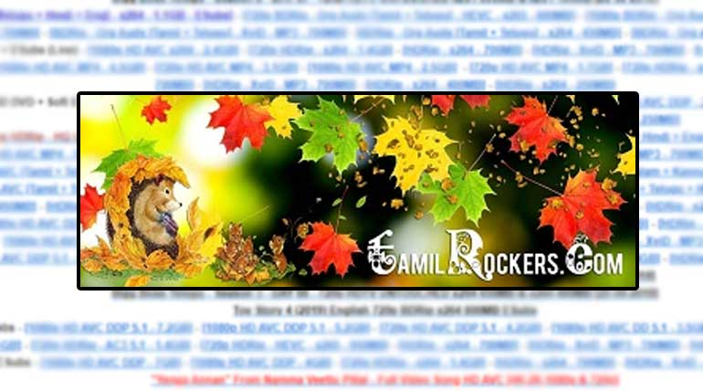 Tamilrockers 2019 Latest: How tricky to illegally leak Tamil movie online