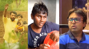 Music director D Imman offers blind Thirumurthy an offer to sing soon in the big screen