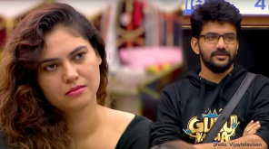 Bigg Boss Kavin Has Consumed Lions Share of Saving Votes and Sherin