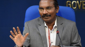 ISRO Chairman Sivan Back in Action to Fulfill The Lunar Mission
