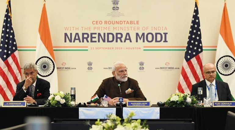 Takeaways PM Narendra Modi Howdy Modi event in Houston