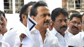 DMK leader MK Stalin Opposes the Raise in Toll Gate Fees as Daylight Robbery