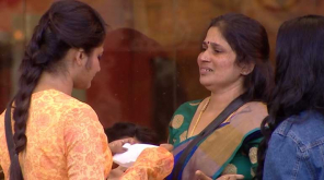 Bigg Boss 3 Tamil Losliya aka Priyanka Mother Wants Her Daughter Back