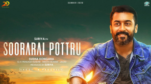 Suriya revitalised by Kaappaan victory, now acting full swing in Soorarai Pottru
