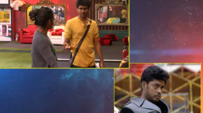 Kavin and Sandy secret plan in Elimination process revealed in Bigg Boss 3 Tamil Show