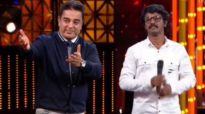 Is eviction of Cheran from Bigg Boss 3 Tamil house correct?