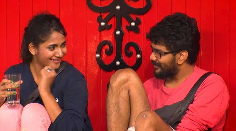 Family Sentiment at the peak in Bigg Boss 3 Tamil show
