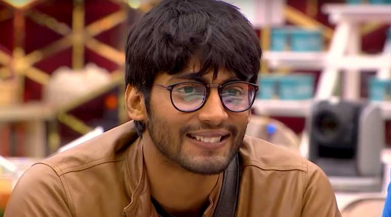 Bigg Boss 3 Tamil Elimination of Tharshan today is widely questioned by Tamils Worldwide