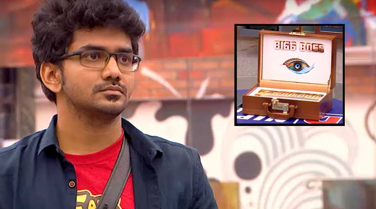 Kavin self elimination in Bigg Boss Tamil for 5 laks or Family reason?