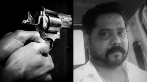 Dada Manikandan of Villupuram shot dead in Chennai