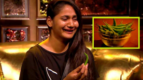 Chili nomination process in Bigg Boss Tamil