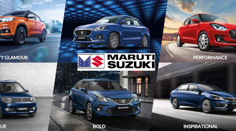 Corporate tax cut: Maruti contemplates to share the benefits with customers