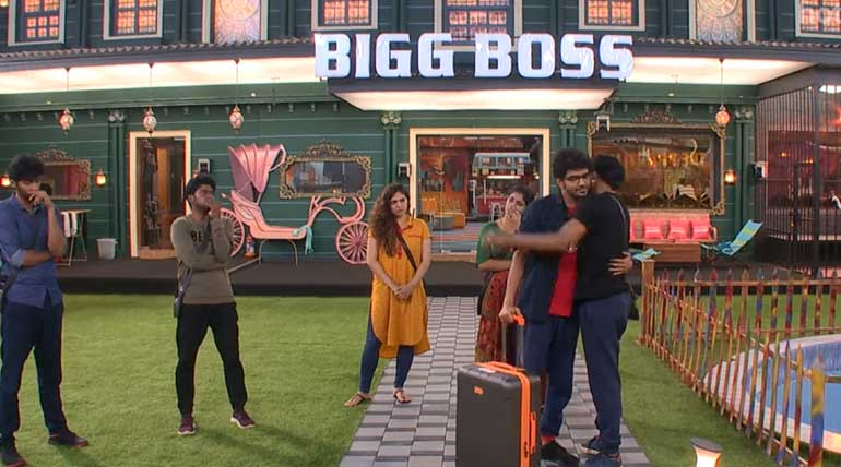 Kavin haters wish come true with Bigg Boss Tamil cash offer