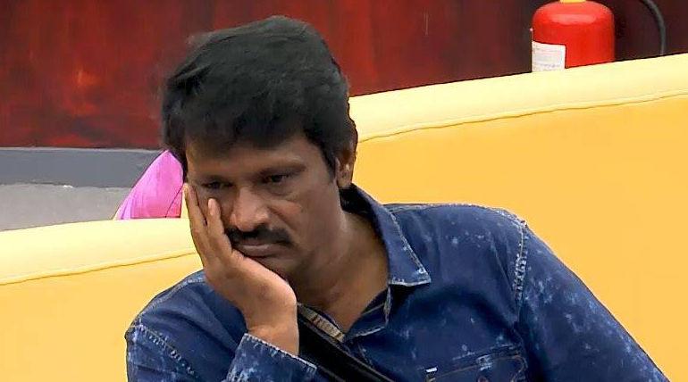 Bigg Boss 3 Tamil Contestant Cheran win the show?
