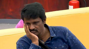 Bigg Boss 3 Tamil Contestant Cheran win the show?