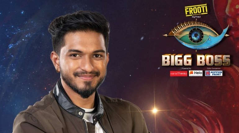 Bigg Boss 3 Tamil Ticket to Finale Winner is Mugen Rao