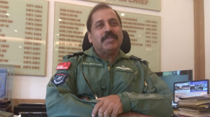 Air Marshal RKS Bhadauria