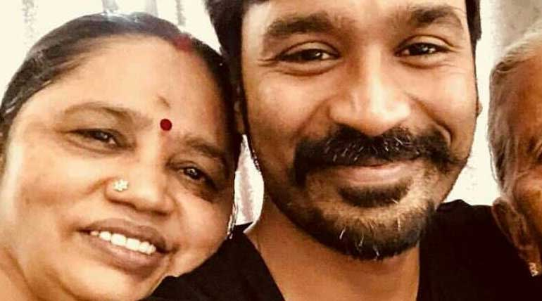 Dhanush Mom Weeps After Watching Asuran
