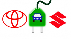 Toyota-Suzuki in partnership to introduce battery-operated electric vehicle
