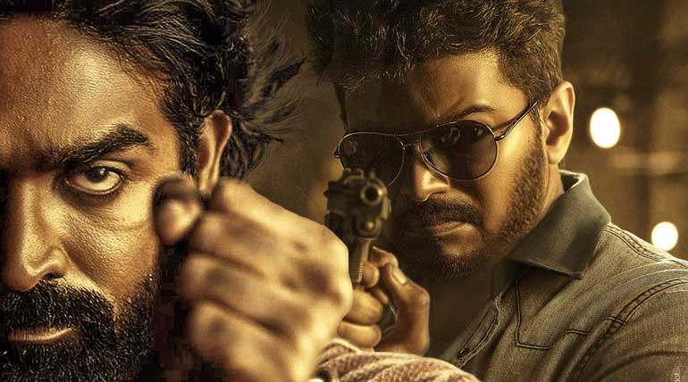 Thalapathy64: Vijay shoots Vijay Sethupathi or Vijay shoots FOR Vijay Sethupathi
