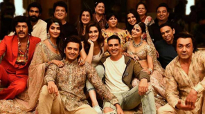 Housefull 4 Full Movie Leaked in Tamilrockers for Download