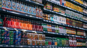 Singapore by banning ads on sugar beverages