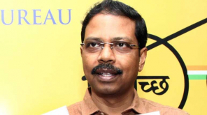 Tamil Nadu Chief Election Officer Satyabrata Sahoo IAS