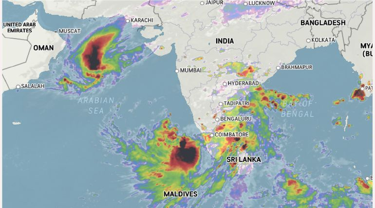 Heavy Rain in Tamil Nadu: Update on Dam levels and Disaster Management