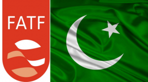 FATF retains Pakistan in the grey list till February 2020.