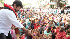 DMK may win Vikravandi