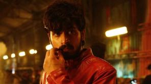 Sivakarthikeyan Revealing Dhanusu Raasi Neyargale First Look