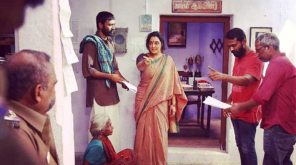 Asuran movie shooting spot photos