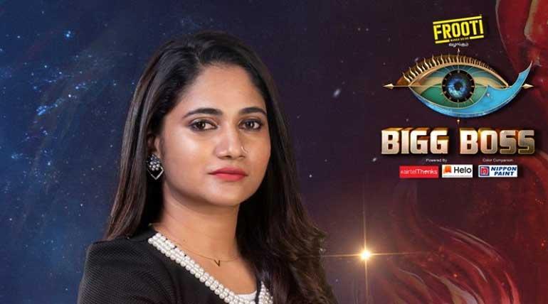 Bigg Boss 3 Tamil Title Winner: Losliya