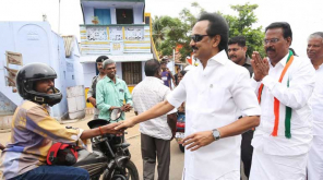 Stalin accuses AIADMK