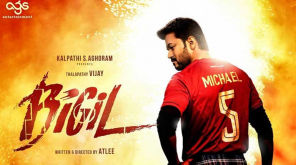 An Infamous Film Critic Rated Bigil as a Torture