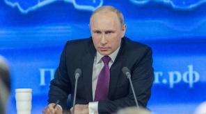 Vladimir Putin Visit to watch Jallikattu is a fake news