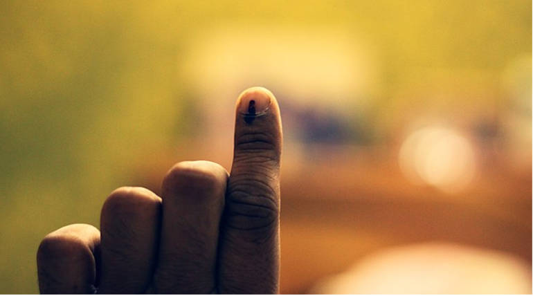 Assembly Election 2019; Haryana tops the exit polls with 61.12 percentage