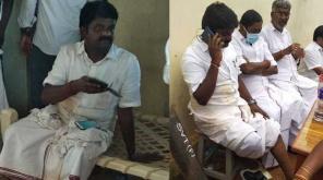 Health Minister Vijayabaskar commendable effort to rescue Surjith