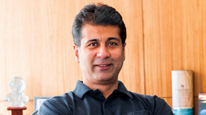 The influx of electric vehicles startups-Adroitness is a question mark -Rajiv Bajaj. Image Credit : Bajaj Auto
