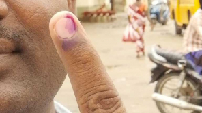 Vikravandi Voting