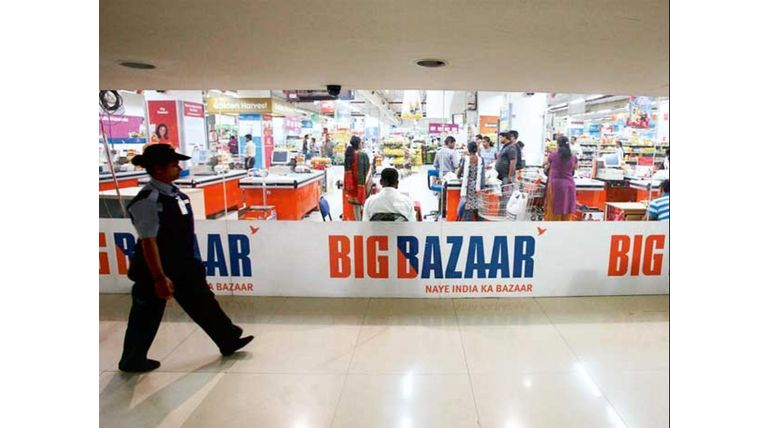 After Bata and Dominos, Big Bazaar was fined by the Court