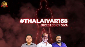 Thalaivar168: Rajinikanth next movie by Director Siva confirmed by Sun Pictures