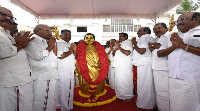 Following Victory in Vikravandi and Nanguneri, Chief Minister Thrashes Opposition