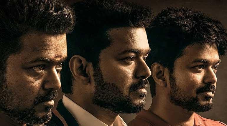 Vijay Bigil Movie Leaked Online by Tamilrockers