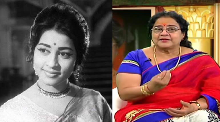 Seetharama Kalayanam Actress Geetanjali Passes Away