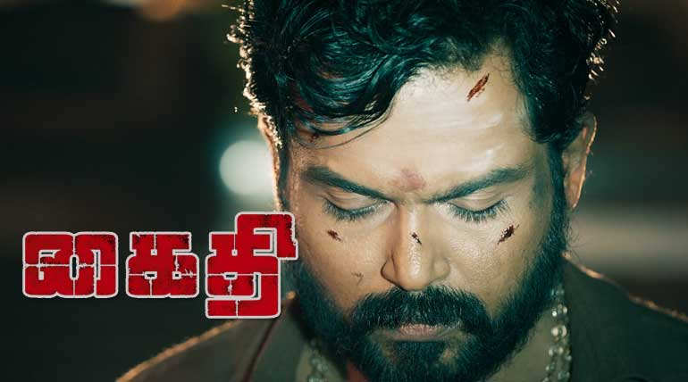 Kaithi Movie Review: Thrilling One Night Lorry Ride