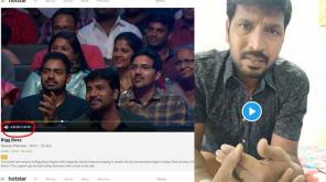 Madhumitha husband, Moses, questions Vijay TV